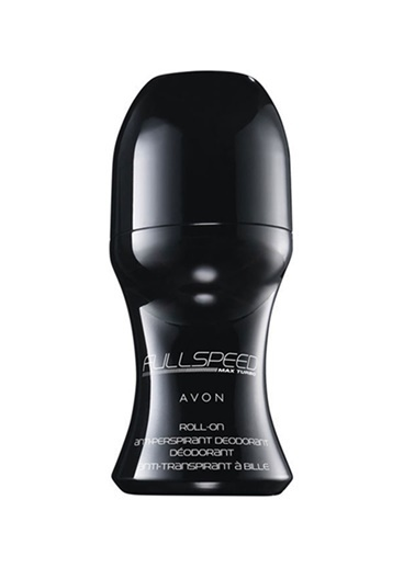 Avon Roll On Renksiz